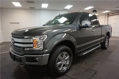 2018 F-150 Super Cab 4x4,  Pickup #F862400 - photo 6
