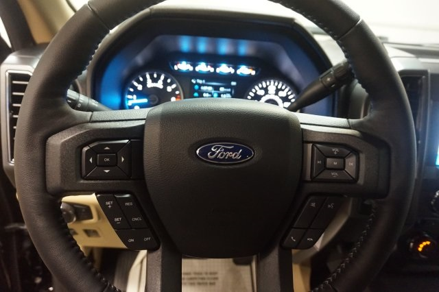 2018 F-150 SuperCrew Cab 4x4,  Pickup #F862600 - photo 30