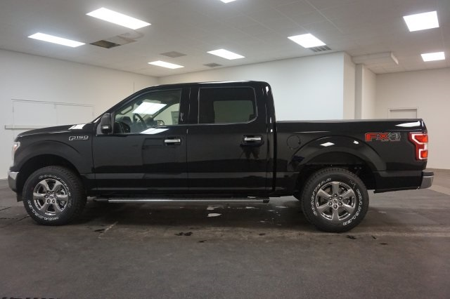 2018 F-150 SuperCrew Cab 4x4,  Pickup #F862600 - photo 7