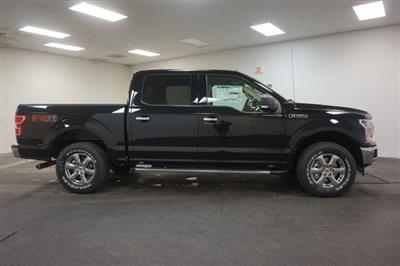 2018 F-150 SuperCrew Cab 4x4,  Pickup #F862600 - photo 12
