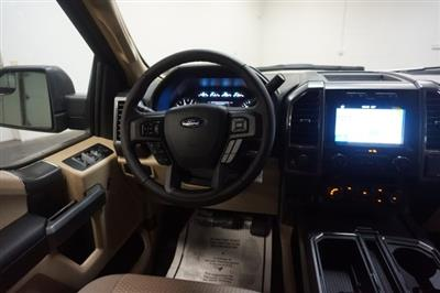 2018 F-150 SuperCrew Cab 4x4,  Pickup #F862600 - photo 13