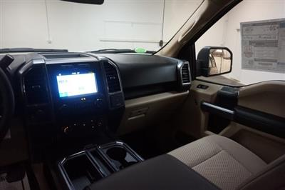 2018 F-150 SuperCrew Cab 4x4,  Pickup #F862600 - photo 15
