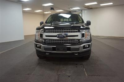 2018 F-150 SuperCrew Cab 4x4,  Pickup #F862600 - photo 4