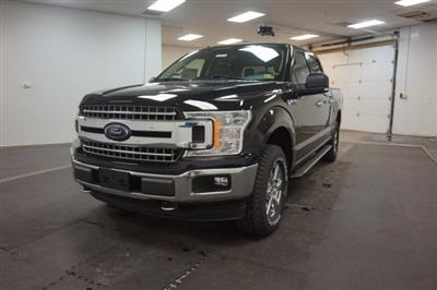 2018 F-150 SuperCrew Cab 4x4,  Pickup #F862600 - photo 5