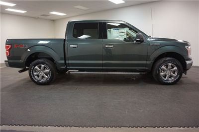 2018 F-150 SuperCrew Cab 4x4,  Pickup #F862640 - photo 12