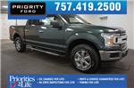 2018 F-150 SuperCrew Cab 4x4,  Pickup #F862640 - photo 1