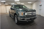 2018 F-150 SuperCrew Cab 4x4,  Pickup #F862640 - photo 3