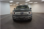 2018 F-150 SuperCrew Cab 4x4,  Pickup #F862640 - photo 4