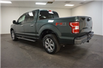 2018 F-150 SuperCrew Cab 4x4,  Pickup #F862640 - photo 8