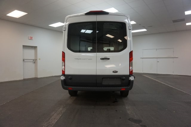 2018 Transit 250 Med Roof 4x2,  Empty Cargo Van #F864630 - photo 11