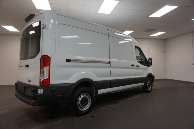 2018 Transit 250 Med Roof 4x2,  Empty Cargo Van #F864630 - photo 12