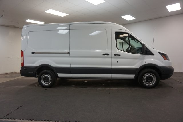 2018 Transit 250 Med Roof 4x2,  Empty Cargo Van #F864630 - photo 13