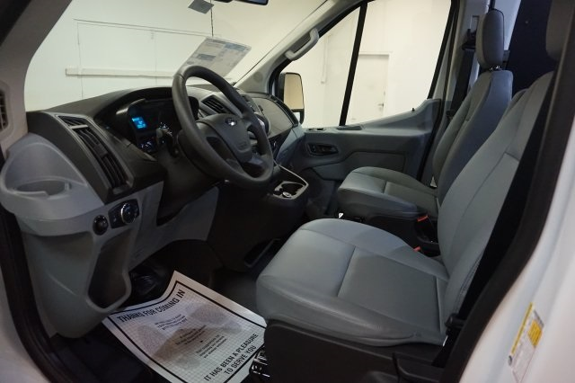 2018 Transit 250 Med Roof 4x2,  Empty Cargo Van #F864630 - photo 24