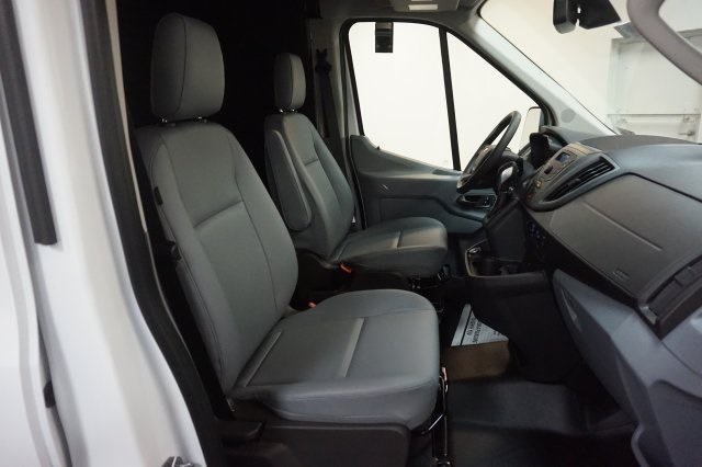 2018 Transit 250 Med Roof 4x2,  Empty Cargo Van #F864630 - photo 37