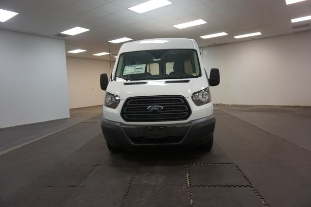 2018 Transit 250 Med Roof 4x2,  Empty Cargo Van #F864630 - photo 5
