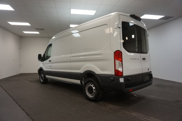 2018 Transit 250 Med Roof 4x2,  Empty Cargo Van #F864630 - photo 9