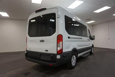 2018 Transit 350 Med Roof 4x2,  Passenger Wagon #F865110 - photo 11