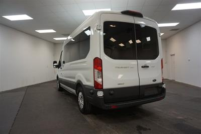 2018 Transit 350 Med Roof 4x2,  Passenger Wagon #F865110 - photo 9
