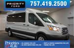 2018 Transit 350 Med Roof 4x2,  Passenger Wagon #F865110 - photo 1