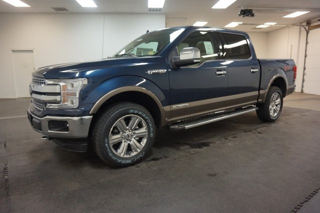 2018 F-150 SuperCrew Cab 4x4,  Pickup #F865470 - photo 6