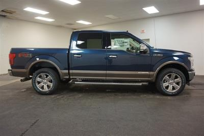 2018 F-150 SuperCrew Cab 4x4,  Pickup #F865470 - photo 12
