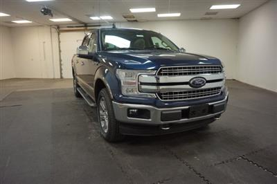 2018 F-150 SuperCrew Cab 4x4,  Pickup #F865470 - photo 3