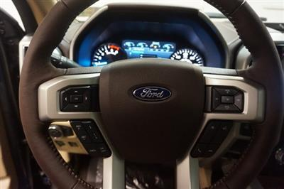 2018 F-150 SuperCrew Cab 4x4,  Pickup #F865470 - photo 30