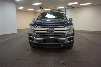 2018 F-150 SuperCrew Cab 4x4,  Pickup #F865470 - photo 4