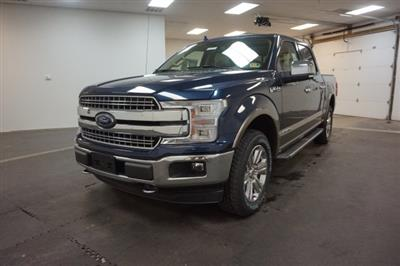 2018 F-150 SuperCrew Cab 4x4,  Pickup #F865470 - photo 5