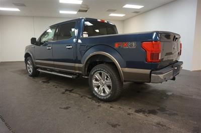 2018 F-150 SuperCrew Cab 4x4,  Pickup #F865470 - photo 8