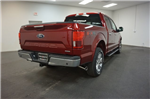 2018 F-150 SuperCrew Cab 4x4,  Pickup #F865700 - photo 11