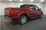 2018 F-150 SuperCrew Cab 4x4,  Pickup #F865700 - photo 2
