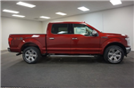 2018 F-150 SuperCrew Cab 4x4,  Pickup #F865700 - photo 12