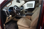 2018 F-150 SuperCrew Cab 4x4,  Pickup #F865700 - photo 23