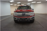 2018 F-150 SuperCrew Cab 4x4,  Pickup #F865700 - photo 4