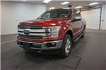 2018 F-150 SuperCrew Cab 4x4,  Pickup #F865700 - photo 5