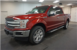 2018 F-150 SuperCrew Cab 4x4,  Pickup #F865700 - photo 6