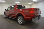 2018 F-150 SuperCrew Cab 4x4,  Pickup #F865700 - photo 8