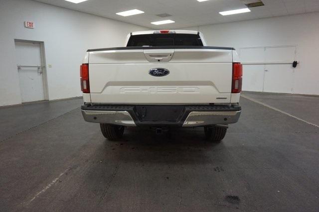 2018 F-150 SuperCrew Cab 4x4,  Pickup #F866260 - photo 10