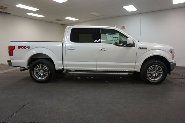 2018 F-150 SuperCrew Cab 4x4,  Pickup #F866260 - photo 12