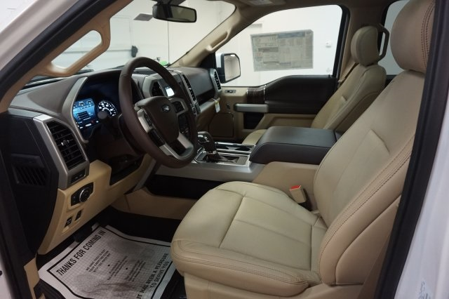 2018 F-150 SuperCrew Cab 4x4,  Pickup #F866260 - photo 23