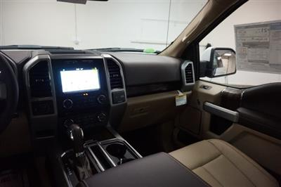 2018 F-150 SuperCrew Cab 4x4,  Pickup #F866260 - photo 15