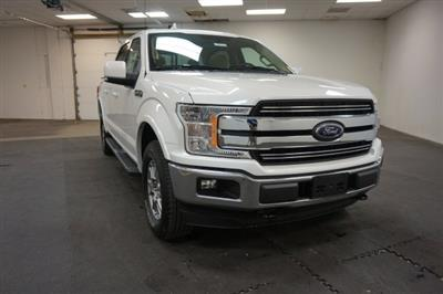 2018 F-150 SuperCrew Cab 4x4,  Pickup #F866260 - photo 3