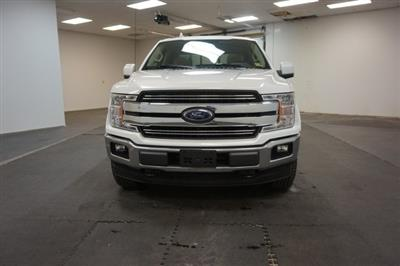 2018 F-150 SuperCrew Cab 4x4,  Pickup #F866260 - photo 4