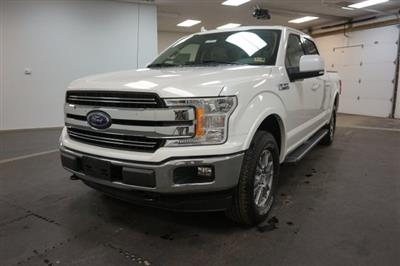 2018 F-150 SuperCrew Cab 4x4,  Pickup #F866260 - photo 5