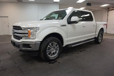 2018 F-150 SuperCrew Cab 4x4,  Pickup #F866260 - photo 6