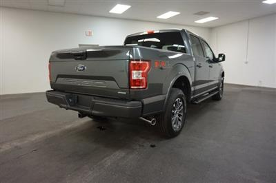 2018 F-150 SuperCrew Cab 4x4,  Pickup #F866910 - photo 11