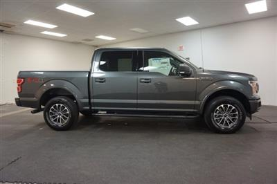 2018 F-150 SuperCrew Cab 4x4,  Pickup #F866910 - photo 12