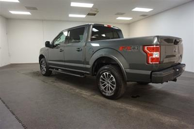 2018 F-150 SuperCrew Cab 4x4,  Pickup #F866910 - photo 8