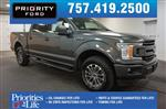 2018 F-150 SuperCrew Cab 4x4,  Pickup #F866910 - photo 1